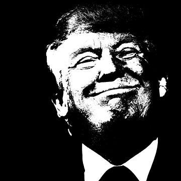 Trump by chetanjawale98
