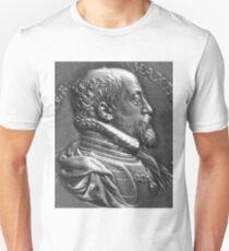 Maximillian II, Holy Roman Emperor (1527–1576) Unisex T-Shirt