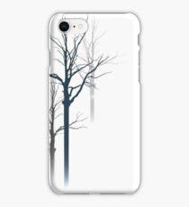 TREES 1 iPhone Case/Skin