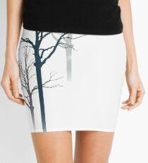 TREES 1 Mini Skirt