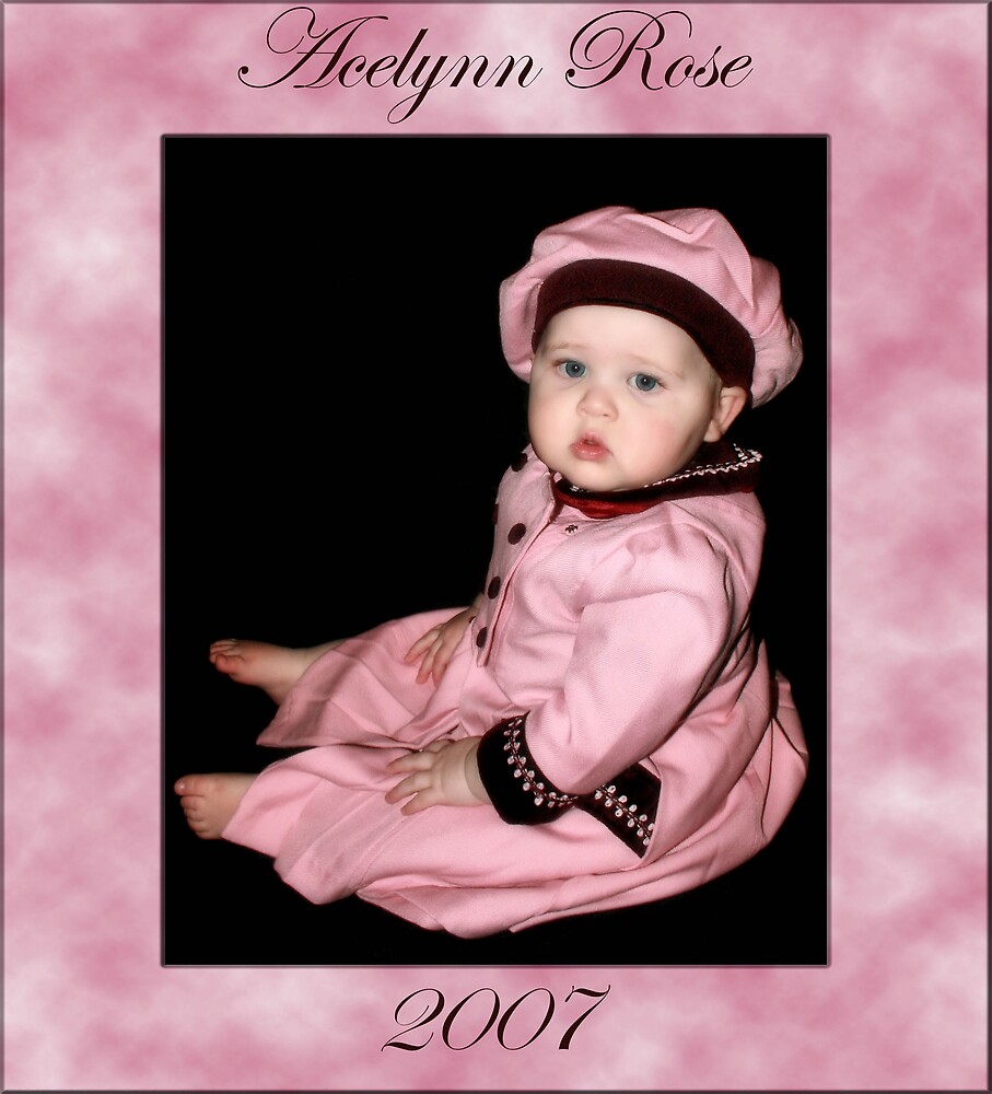 Little Dolly by Stacey Milliken