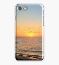 Sunrise Campbells Cove Beach  iPhone Case/Skin