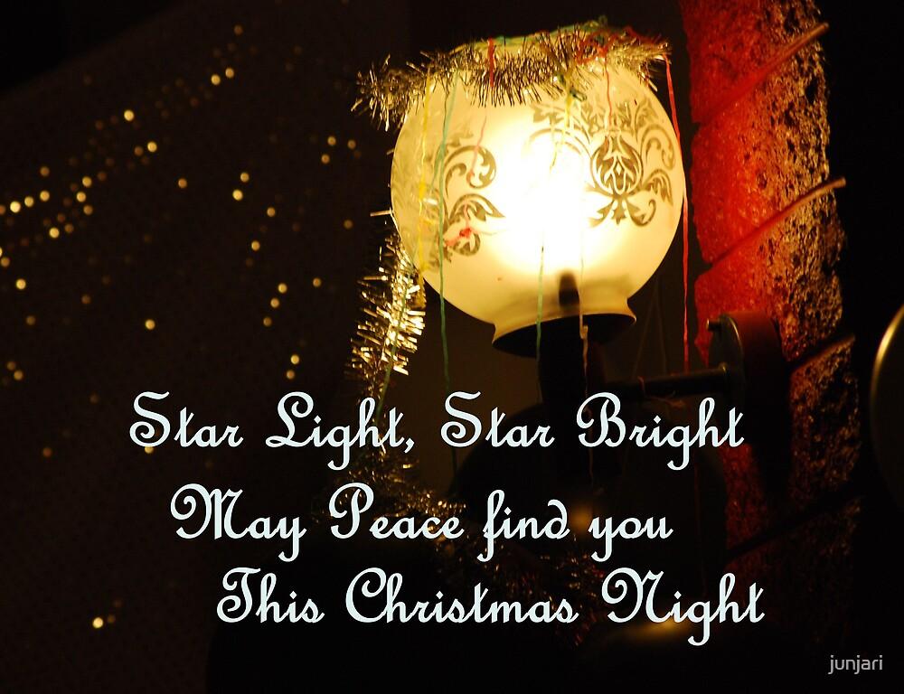 Star Bright by junjari