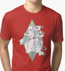 Smoke + Mirrors Tri-blend T-Shirt