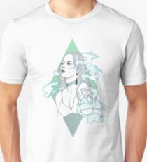 Smoke + Mirrors Unisex T-Shirt