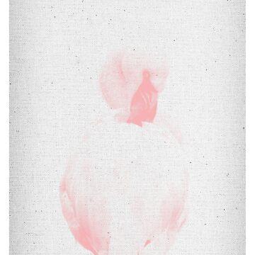 Flamingo 06 von froileinjuno