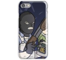 The Global Offensive-ers iPhone Case/Skin