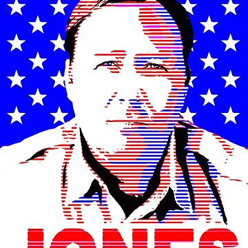 JONES by Calgacus