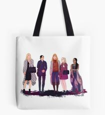 Big Little Lies - Fanart Tote Bag