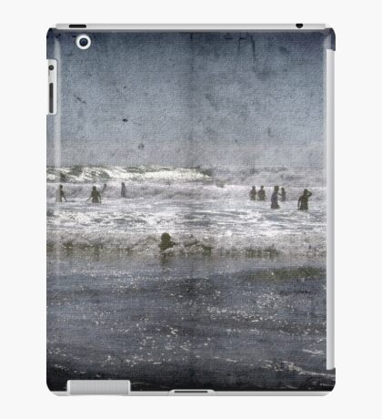 Vintage Summer II iPad Case/Skin