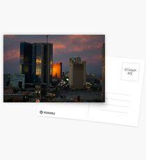 Vegas Baby - 4 A.M. Postcards