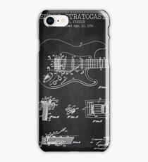Fender Guitar iPhone Case/Skin