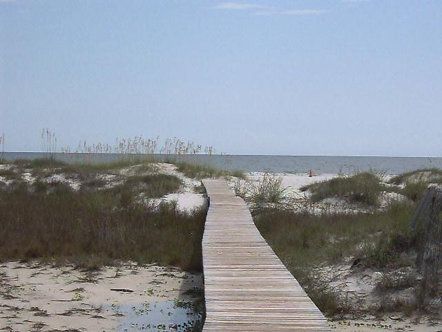 Boardwalk, Panama City Beach by dabeanes