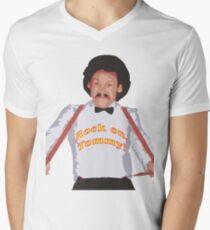 Rock on Tommy! Men's V-Neck T-Shirt