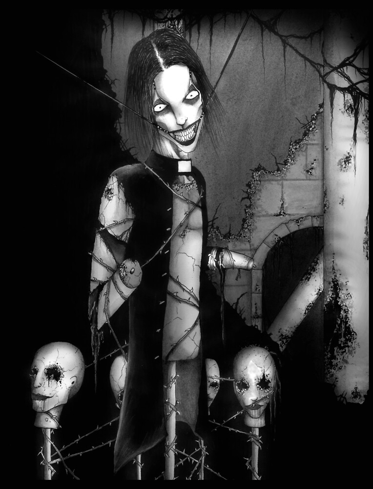 The Reverend by Cellar Door FX