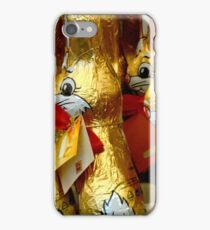 Easter Bunny - Collaboration^ iPhone Case/Skin