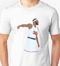 Rasheed Wallace Ball Don't Lie Unisex T-Shirt