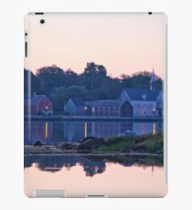 first rays iPad Case/Skin