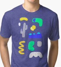 Night in the desert Tri-blend T-Shirt
