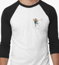 Pocket Climbing Link T-Shirt