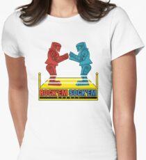 Rock'em Sock'em - 2D Original Text Variant T-Shirt