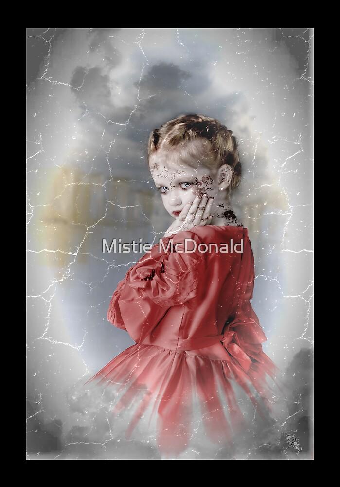 Forgotten Treasure by Mistie McDonald