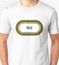 Cycling - Velodrome Unisex T-Shirt