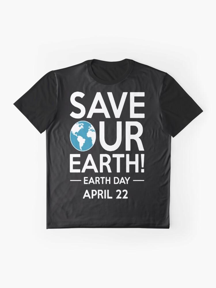 Alternative Ansicht von Cool Unless March for Science Earth Day Tshirt Grafik T-Shirt