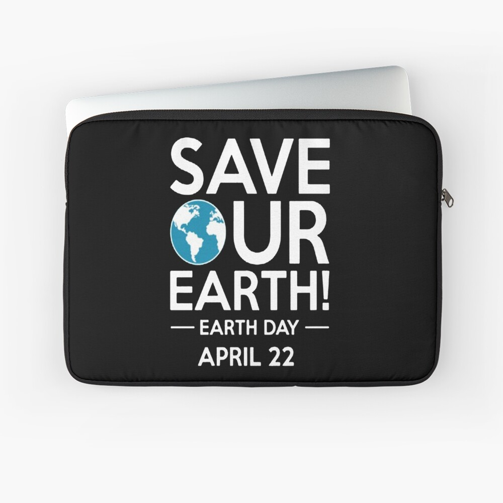Cool Unless March for Science Earth Day Tshirt Laptoptasche