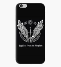 Hopeless fountain kingdom iPhone Case