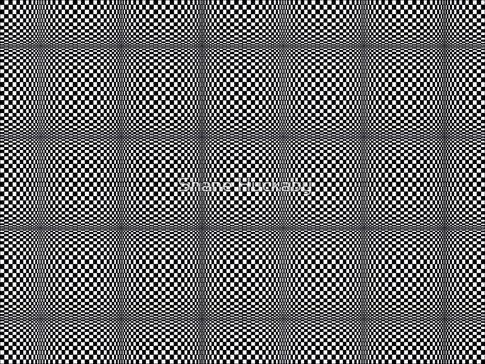 Grid by Shane Huckaby