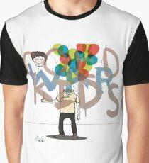 cold war kids Graphic T-Shirt