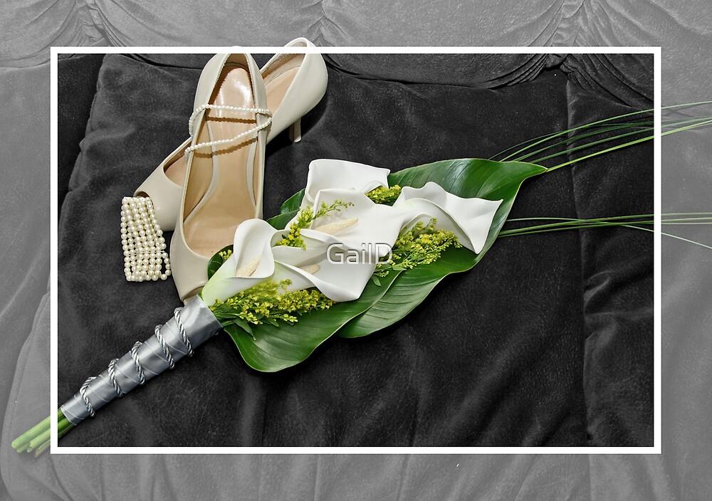 First Wedding #1 by GailD
