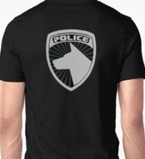 S.P.D Badge Unisex T-Shirt