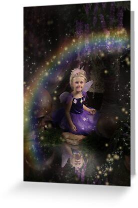 Follow the rainbow..  by tmlstrsc