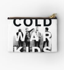 cold war kids Studio Pouch