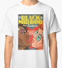 San Junipero // Comic Classic T-Shirt