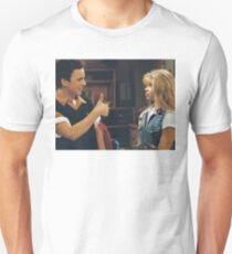 Cory and Topanga // Boy Meets World T-Shirt