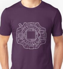 Adventurer's Device  Unisex T-Shirt