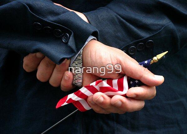 America by narang99
