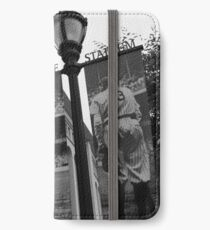 Yankee stadium iPhone Wallet/Case/Skin