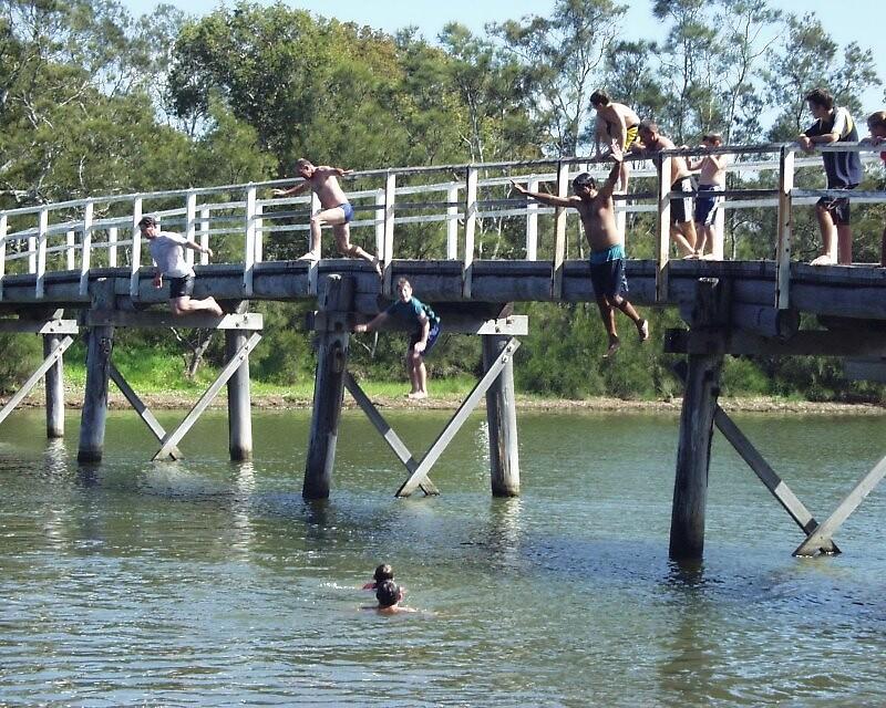 foot bridge by killzone350z