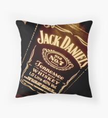 For the love of Jack! Throw Pillow