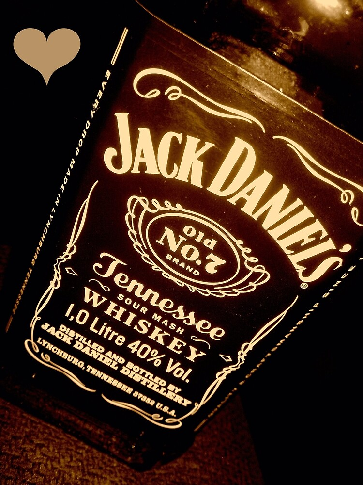 For the love of Jack! by Mounty