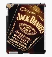 For the love of Jack! iPad Case/Skin