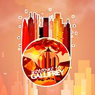 Welcome To: Gallifrey by KitsuneDesigns