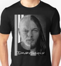 Different TIme OF David Gilmour T-Shirt