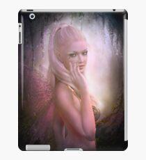 Peaceful iPad Case/Skin