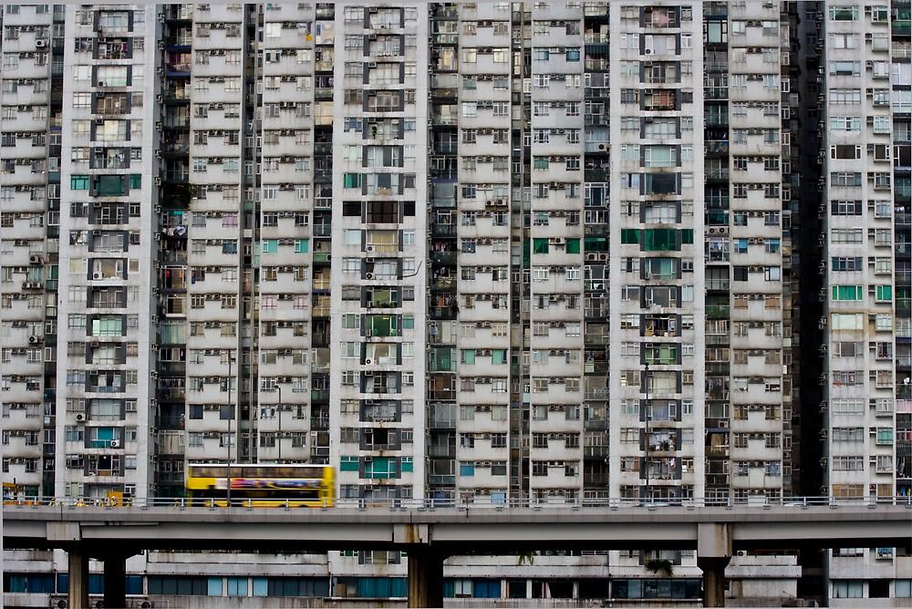 Neighbours by richymac
