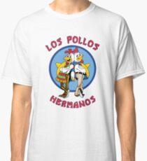 Breaking Bad - Los Pollos Hermanos Classic T-Shirt